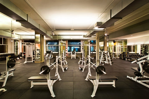 Equinox South Beach >> The Best Gyms In Miami Rhone