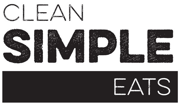 Clean Simple Eats Logo