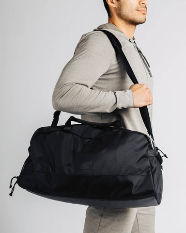 Daybreaker Duffle Black / One Size / Nonefeatured image