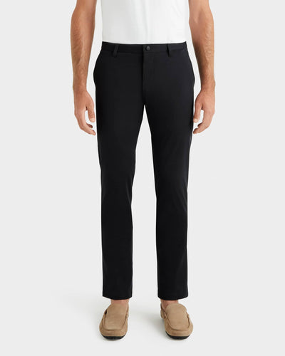 Commuter Pant Slim Black / 28 / Notifyfeatured image