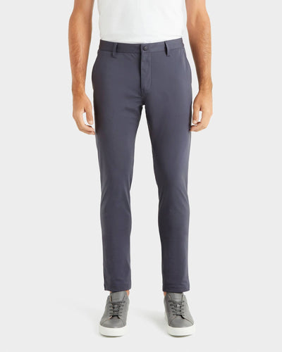 Commuter Pant Slim Iron / 28 / Notify Setfeatured image