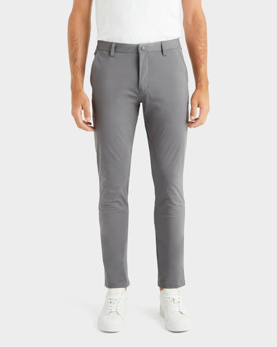 Commuter Pant Slim Smoked Pearl / 28 / Notifyfeatured image