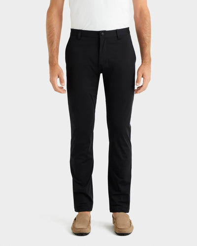 Commuter Pant Black / 28 / Notifyfeatured image