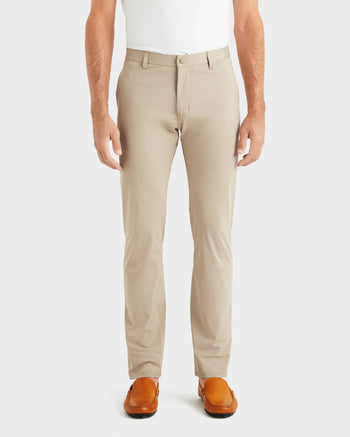 Commuter Pant Khaki / 28 / Notify Setfeatured image