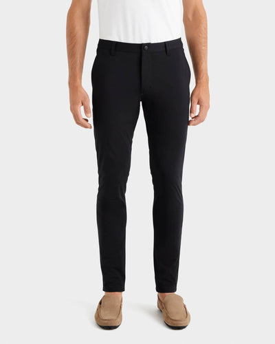 Commuter Pant Skinny Black / 28 / Notifyfeatured image