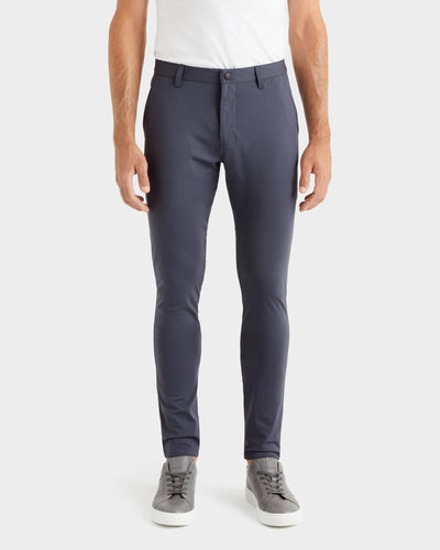 Commuter Pant Skinny Iron / 28 / Notifyfeatured image