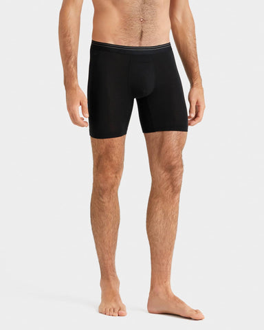Everyday Essentials Boxer Brief Black featured image