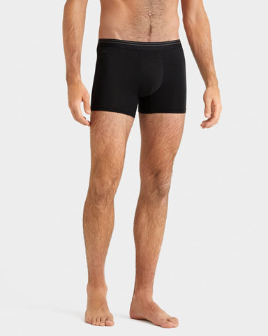 Everyday Essentials Boxer Trunk Black featured image