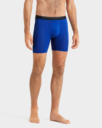 Everyday Essentials Boxer Brief Sodalite Blue  Setfeatured image