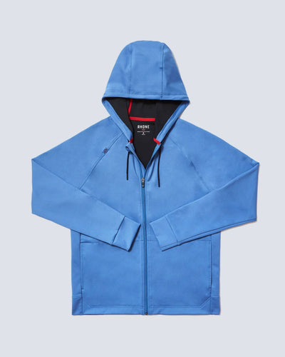 Spar Full Zip Hoodie Federal Blue / Small / Nonefeatured image