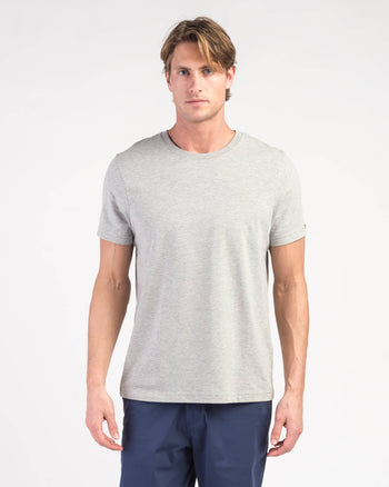 Element Tee Heather Gray / Small / Notifyfeatured image
