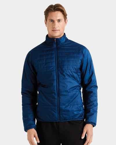 Nordic Quilted Jacket Nautilus featured image