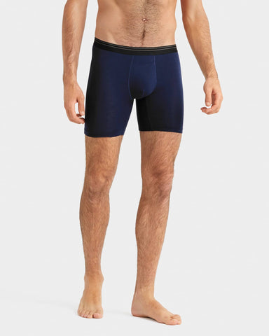 Everyday Essentials Boxer Brief Navy featured image