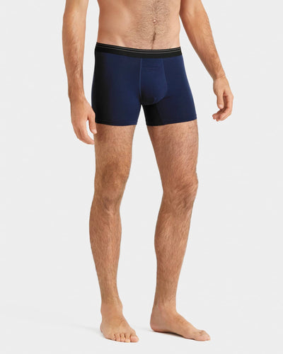 Everyday Essentials Boxer Trunk Navy / Medium / New Set Notify Fewfeatured image