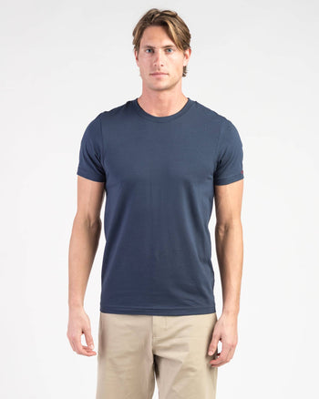 Element Tee Navy / Small / Notify Setfeatured image