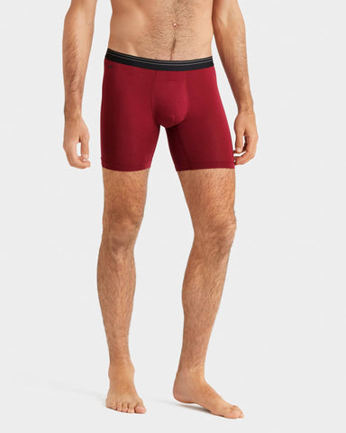 Everyday Essentials Boxer Brief Rhododendron featured image