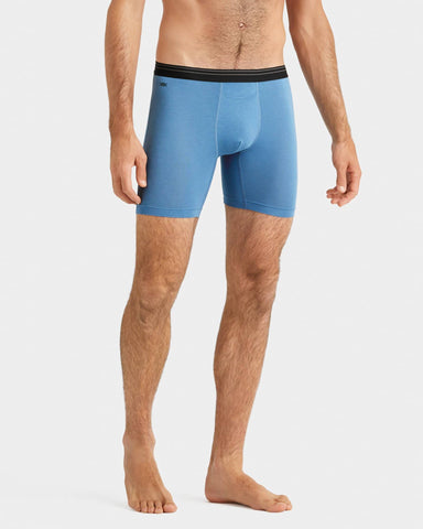 Everyday Essentials Boxer Brief Captain's Blue featured image