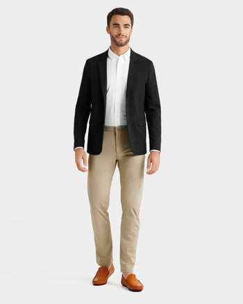 Commuter Blazer Black  Fewfeatured image