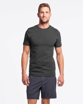 Element Tee Black / Small / Notify Setfeatured image