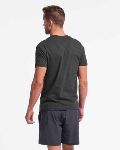 Element Tee Black / Small / Noneback image