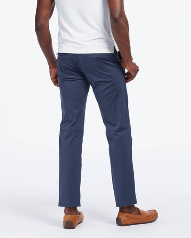 Commuter Pant Navy / 28 / Newback image