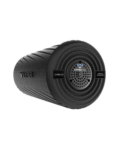 Hyperice Vyper 2.0 Black / One Size / Nonefeatured image