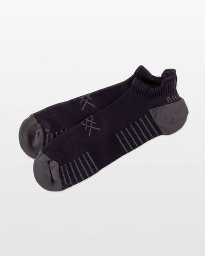Performance Ankle Sock Black / M/L / Notifyfeatured image