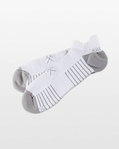 Performance Ankle Sock White / M/L / Nonefeatured image
