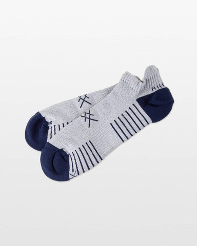 No Show Sock Gray / M/L / Newfeatured image