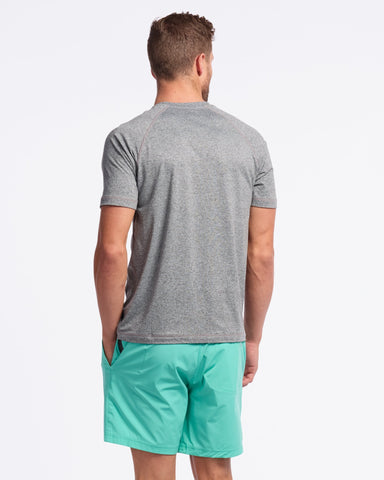 Reign Short Sleeve Legacy Gray / Small / Noneback image