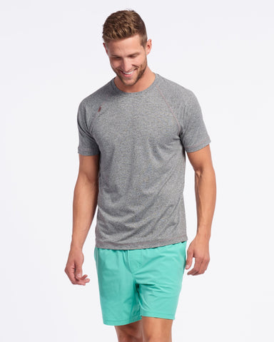 Reign Short Sleeve Legacy Gray featured image