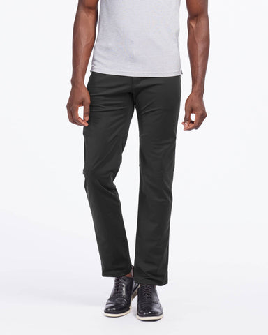 Commuter Pant Black / 28 / Nonefeatured image