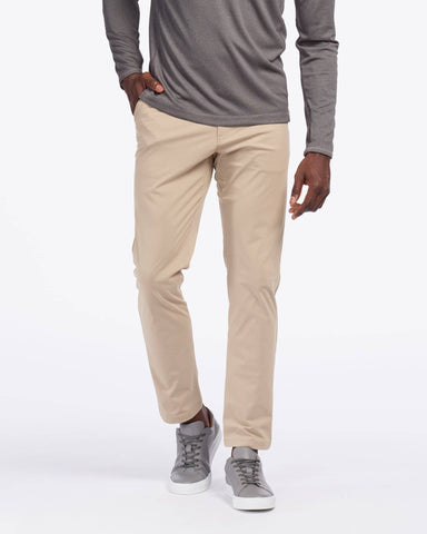 Commuter Pant Khaki / 28 / Newfeatured image