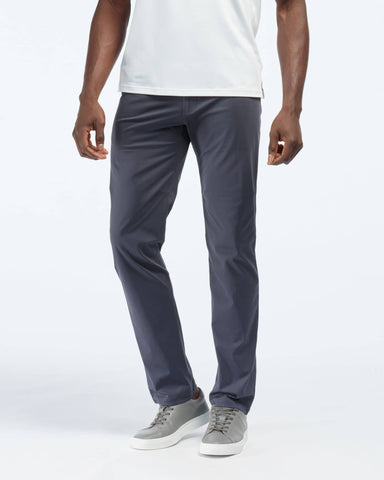 Commuter Pant Iron / 28 / Nonefeatured image
