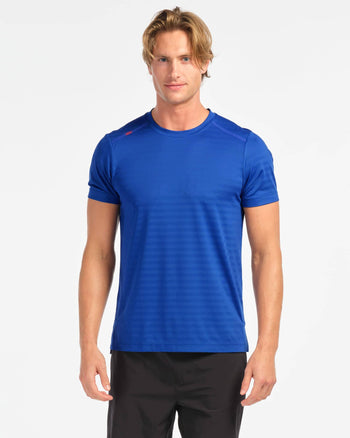 Swift Short Sleeve Mazarine / Small / Nonefeatured image