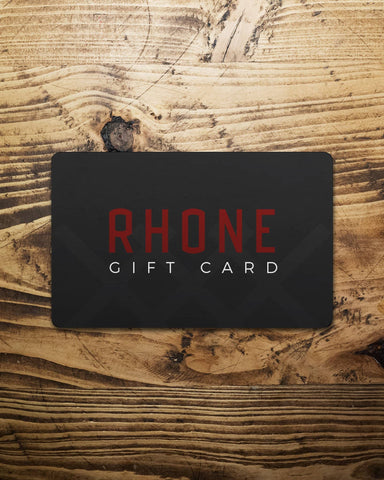 Free Rhone $50 E-Gift Card featured image