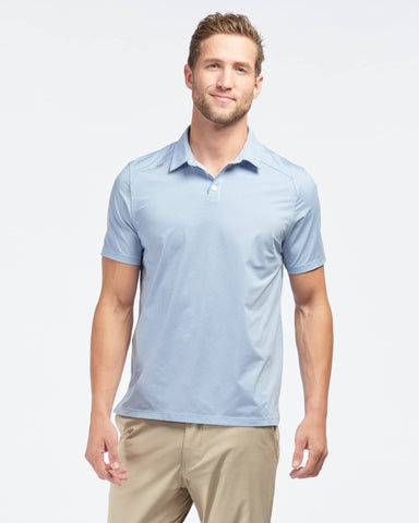 Commuter Tech Polo featured image