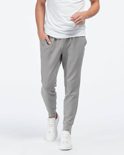 Spar Tactel Jogger Light Heather Gray / Small / Nonefeatured image