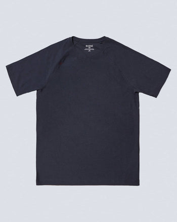 Reign Short Sleeve Black Heather / Small / Notifyfeatured image