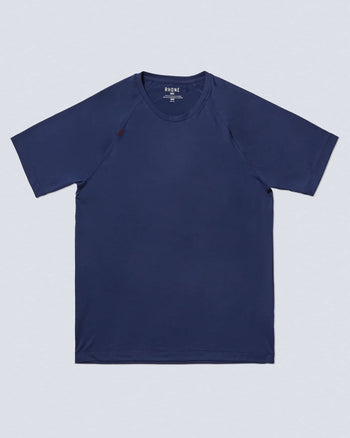 Reign Short Sleeve Navy / Small / Set Notify Fewfeatured image
