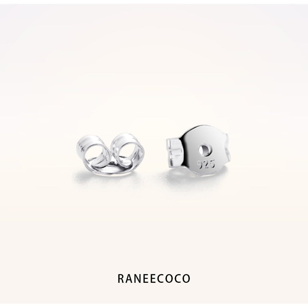 Raneecoco Jewelry Earring Backs (Earrings not Included)