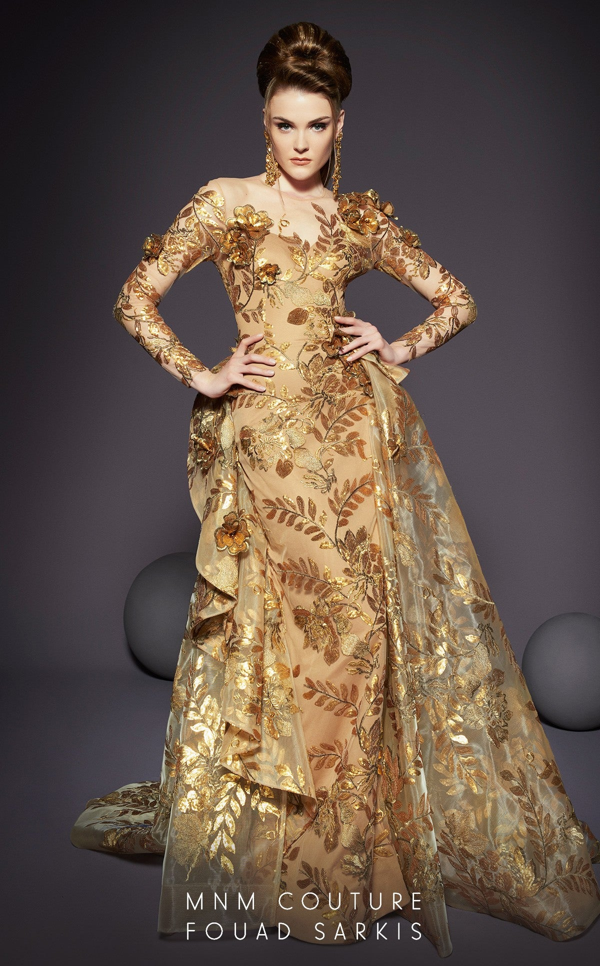 af7ae97c496 MNM COUTURE BY FOUAD SARKIS 2463 – Dody s Dresses