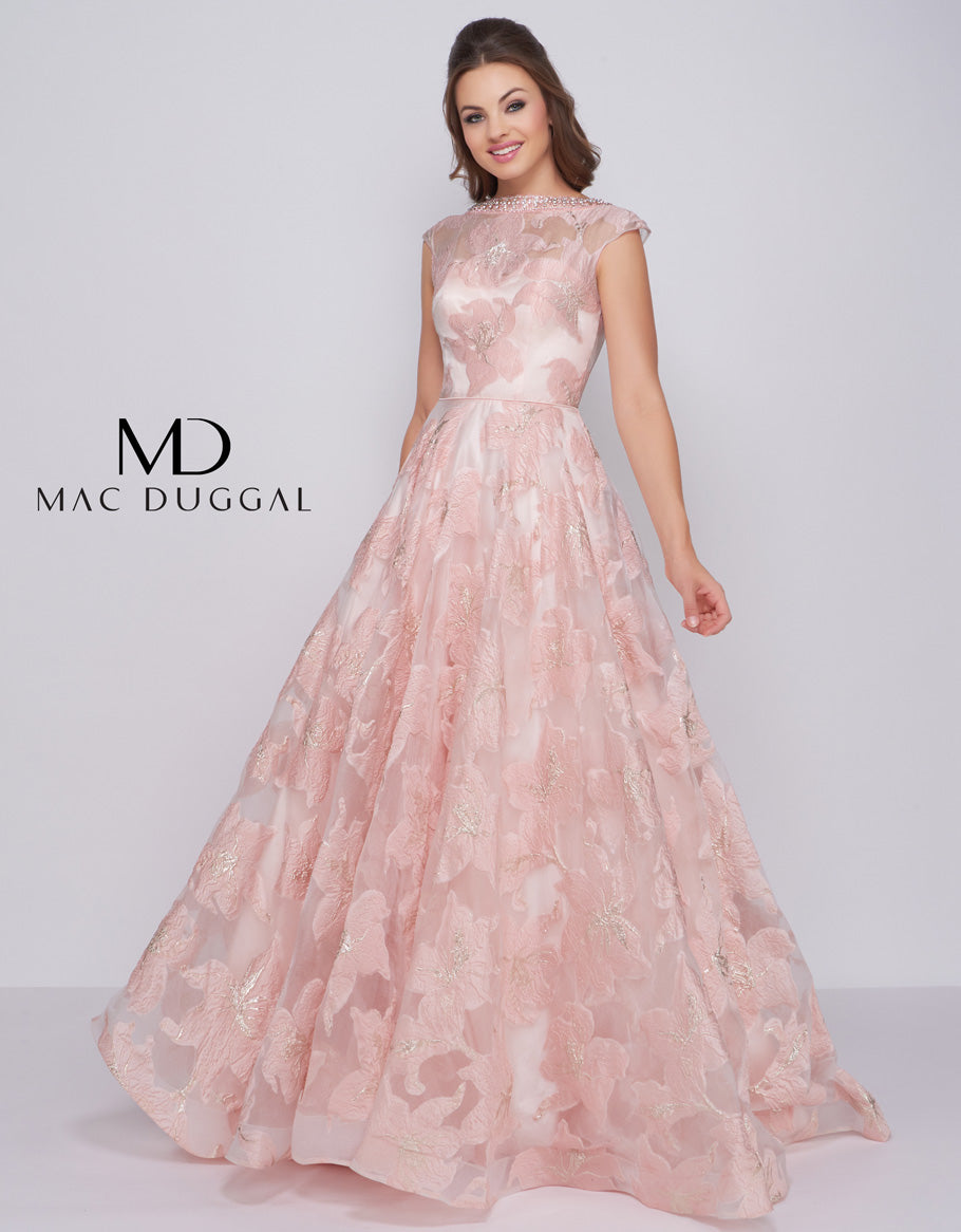 BALL GOWNS 67669H