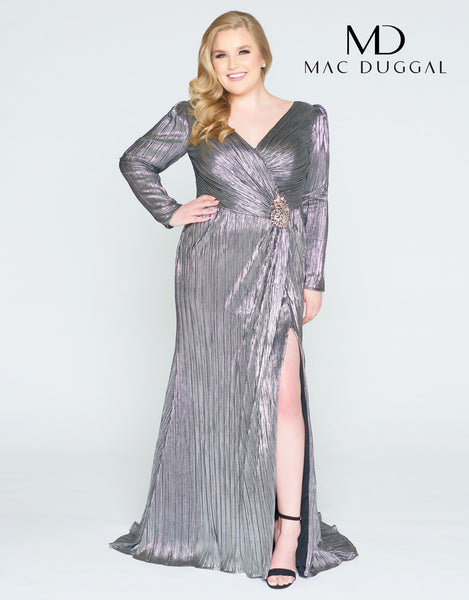 FABULOUSS PLUS SIZE DRESSES - ONLY A FEW LEFT 77472F