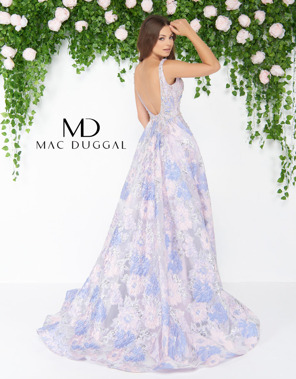 Mac Duggal COUTURE - ONLY A FEW DRESSES LEFT 79176D