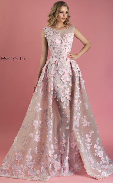MNM COUTURE K3558