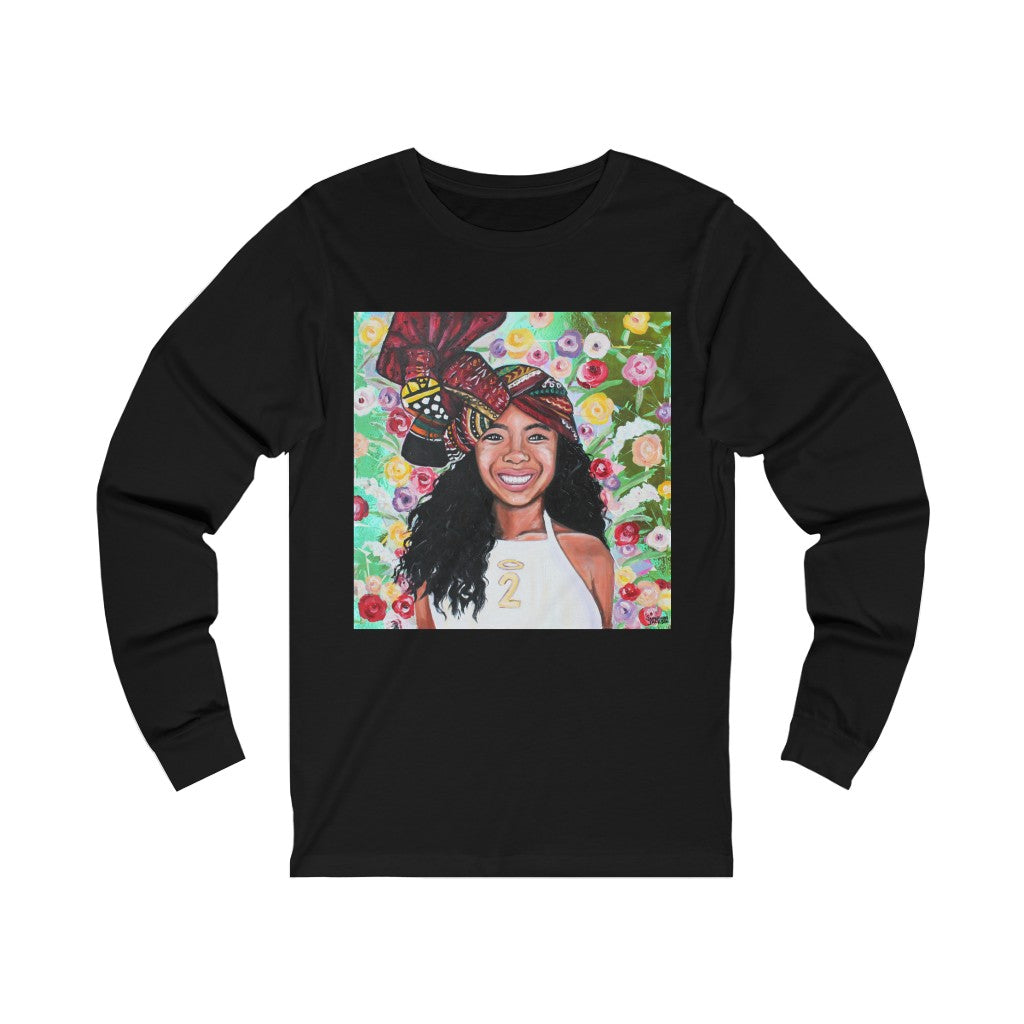 Mambacita Long Sleeve Shirt