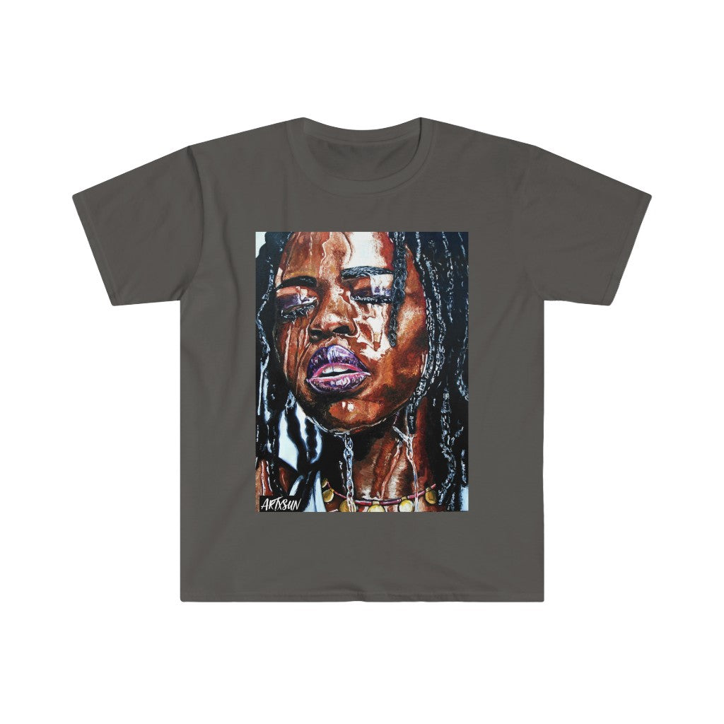 Lauryn Hill Short Sleeve Shirt