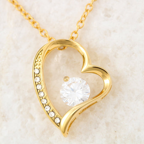 18k Yellow Gold Finish gift ideas for her - goldfi