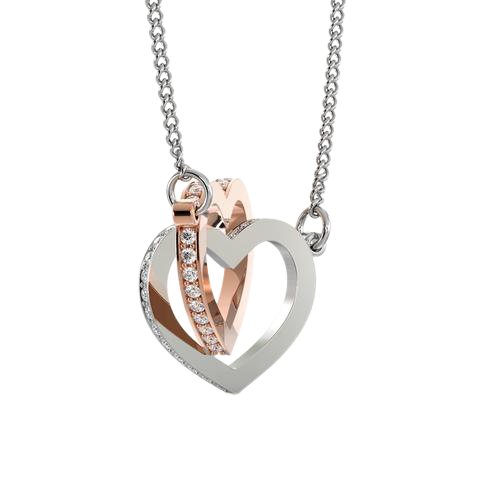 mother-daughter-necklace-goldfi-gold f